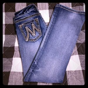 Miss Me Jeans - The M Series - by Buckle